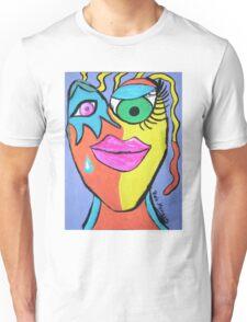 Der Kuss Unisex T-Shirt