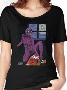 Nachtmahr Women's Relaxed Fit T-Shirt