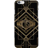 T.S. Gatsby inspired iPhone Case/Skin