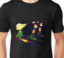 Emerald city 2 Unisex T-Shirt