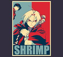Full Metal Shrimp  Unisex T-Shirt