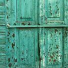 emerald three by Nikolay Semyonov