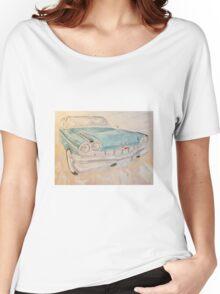 1960 Polara Women's Relaxed Fit T-Shirt