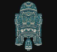 R2D2 by NewTrigger020