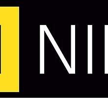 I AM NIKON by Leowde