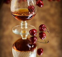Cherry Brandy by andyw
