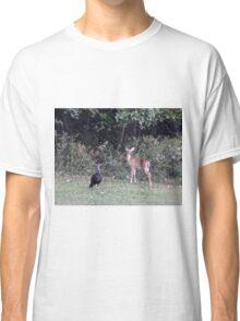 Backyard Buddies Classic T-Shirt
