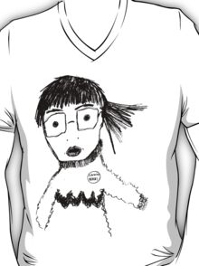 Libraries Rock, Okay?! T-Shirt