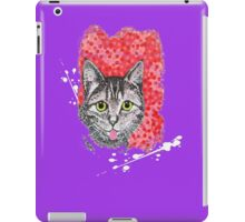 The Finnish Cat iPad Case/Skin