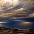 Lueur - Castle Rock, Colorado by Zeibyasis
