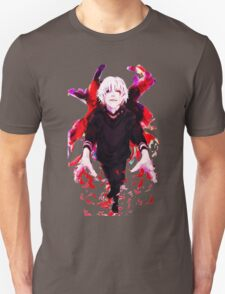 Tokyo Ghoul: Kaneki-ken Kakuja T-Shirt