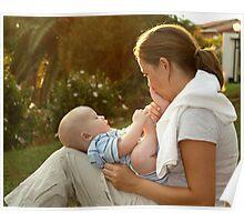 Motherhood I Poster
