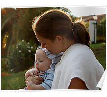 Motherhood II Poster