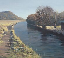 Tennant Canal by Richard Picton