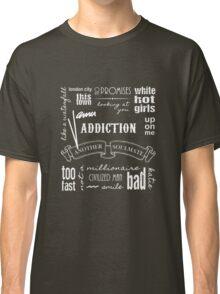 James Addiction Classic T-Shirt