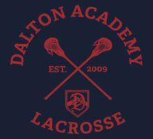 Dalton Academy Lacrosse by NemJames