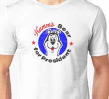 Hamms Bear Unisex T-Shirt
