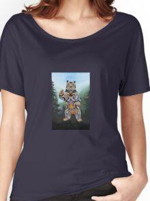 Spirit Bear Women's Relaxed Fit T-Shirt
