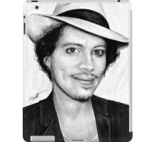Kirk Hammett iPad Case/Skin