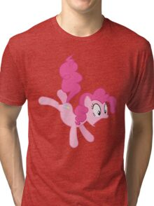 Surprised Pony Tri-blend T-Shirt