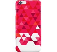 Ruby Sky iPhone Case/Skin
