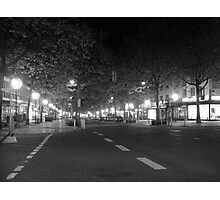 Serene Dortmund Evening Photographic Print