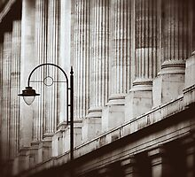 London Architecture 2011 by Nick Bland