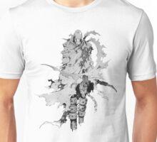Deadman Wonderland Unisex T-Shirt