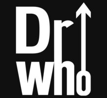 Doctor (The) Who - White