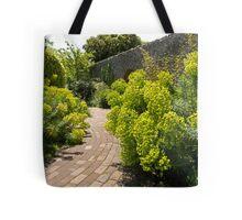 Kipling Gardens Tote Bag