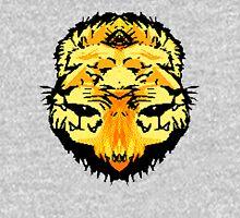 Diprosopus Panthera Leo Unisex T-Shirt