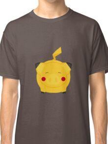 Pigachu an electric little piggy Classic T-Shirt