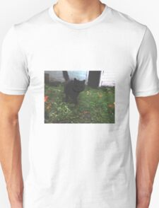 Spookykitty Unisex T-Shirt
