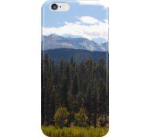 RMNP iPhone Case/Skin