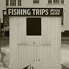 Fishing Trips, come one and all! by James1980