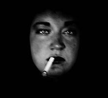 Blacknessss by Jena Ferguson