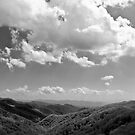 The Great Smoky Mountains by JThill