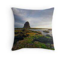 Evening, Cape Schanck Throw Pillow