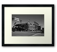 Coors Field - Colorado Rockies Framed Print