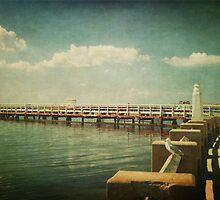 Seaside by Margi