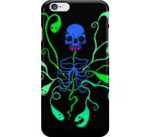Skulls n Ghosts iPhone Case/Skin