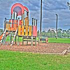 Newcastle Playground by Scott Mclaren
