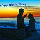 Wish You Were Here by Heather Friedman