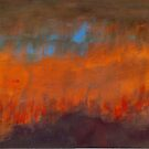 Abstract Note no. 14 by Kristi Taylor