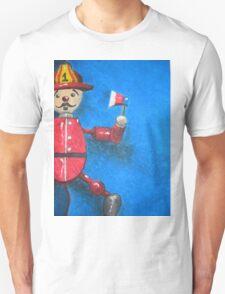 Jumping Jack T-Shirt