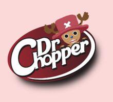 Dr Chopper Kids Clothes