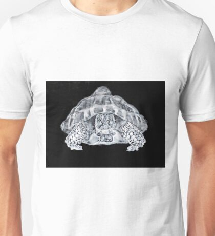 THE FIERY SPIRIT #turtle Unisex T-Shirt