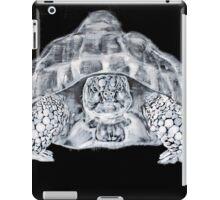 THE FIERY SPIRIT #turtle iPad Case/Skin