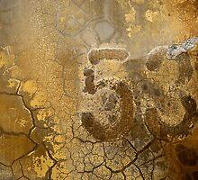 53 by Barbara Ingersoll