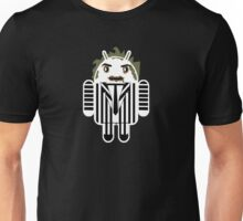 BeetleDroid Unisex T-Shirt